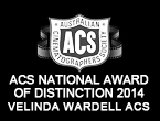 ACS national award