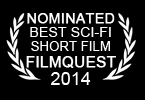 Nominated FilmQuest Best Sci-Fi Short