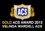 Gold ACS
