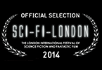 The London international festival of science fiction and fantastic film - 2014