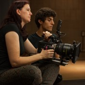 Velinda Wardell (Cinematographer) & Dimitri Zaunders (Focus Puller)
