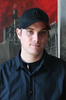 James Croke