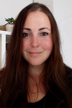 Jessica Cribb