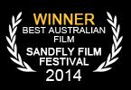 Sandfly - Best Australian Film